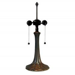 Pied de lampe | Ø 17*52 cm...