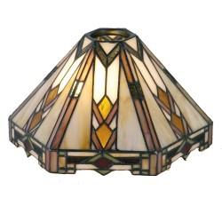 LumiLamp Lampenkap Tiffany...