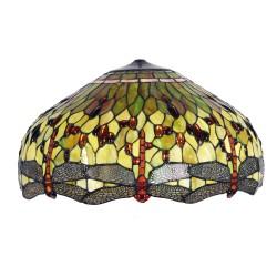 Lampenkap Tiffany | Ø 51*30...