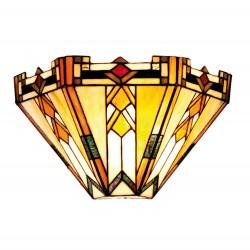 LumiLamp Applique Tiffany...