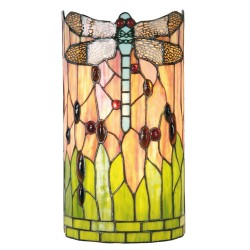 Applique murale Tiffany |...
