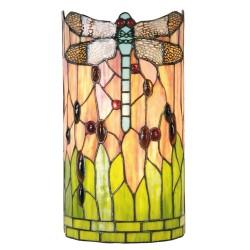 Wandlamp Tiffany | 20*11*36...