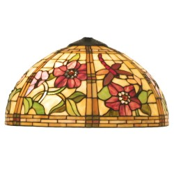 Lamp shade Tiffany | Ø 40...