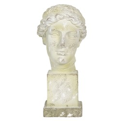 Bust | 30*24*54 cm | Clayre...