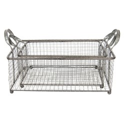 Iron basket ( set 2 ) |...