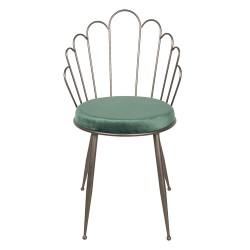 Chair | 48*50*85 cm | Green...