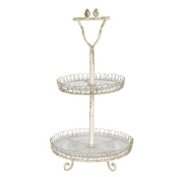 Clayre & Eef Cake Stand...