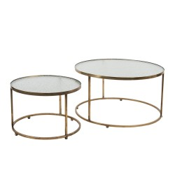 Side table (set of 2) | Ø...