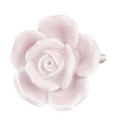 Doorknob | Ø 4.5 cm | pink...
