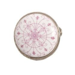 Deurknop | Ø 3 cm | Roze |...