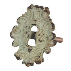 Doorknob | 5*4*7 cm | Green...