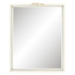 Miroir | 22*2*28 cm | Blanc...