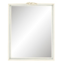 Mirror | 22*2*28 cm | White...