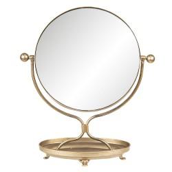 Miroir | 36*15*43 cm | Brun...