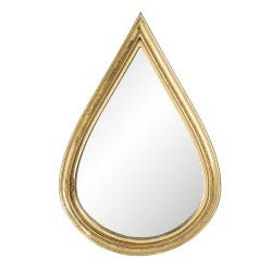 Mirror | 12*1*18 cm | Gold...
