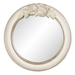 Miroir | Ø 25*4 cm | La...