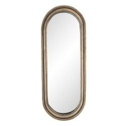 Mirror | 15*2*41 cm | Brown...