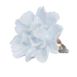 Clayre & Eef Türknopf Blume...