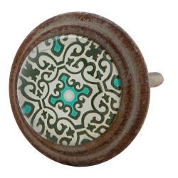 Doorknob    Ø 4*7 cm  ...