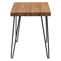 Side table   40*40*51 cm  ...