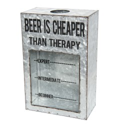 Beer cap holder | 18*10*27...