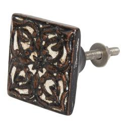 Doorknob | 4*4cm | Brown |...