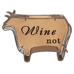 Porte bouchon vin | 29*9*20...