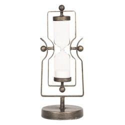 Hourglass | 10*10*26 cm |...