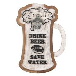 Clayre & Eef Bottle Opener...