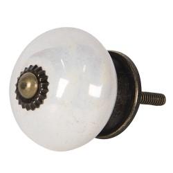 Doorknob | Ø 4*4 cm | Gray...