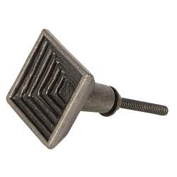 Doorknob | 3*3*4 cm | Gray...