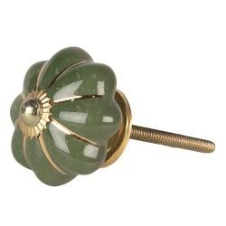 Doorknob   Ø 4*4 cm   Green...