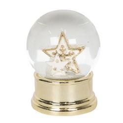 Clayre & Eef Snowball Star...