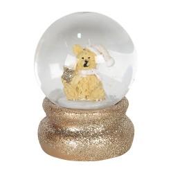 Sneeuwbol | Ø 4*5 cm |...