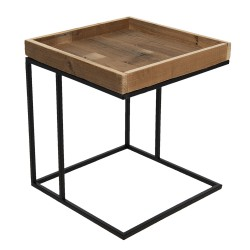 Side table | 40*40*45 cm |...
