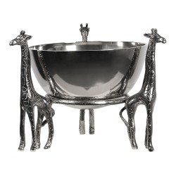 Clayre & Eef Punch Bowl...