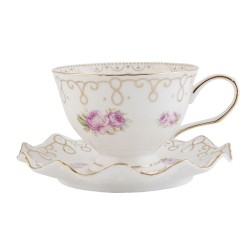 Cup and saucer | 13*10*7 /...