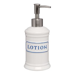 Soap dispenser | Ø 8*18 cm...
