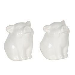 Salt and pepper set | 6*6*7...