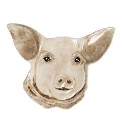 Plat cochon | 25*19*2 cm |...