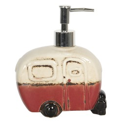 Soap dispenser | 14*6*17 cm...