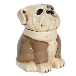 Clayre & Eef Decoration Dog...