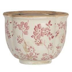 Flower pot | Ø 16*12 cm |...