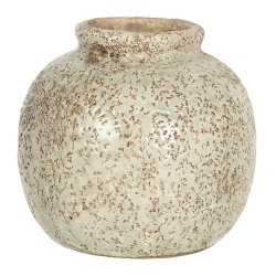 Clayre & Eef Vase 6CE1216 Ø...