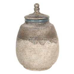 Decorative jar | Ø 15*23 cm...