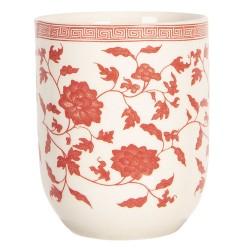 Mug | Ø 6*8 cm / 0.1L | Red...