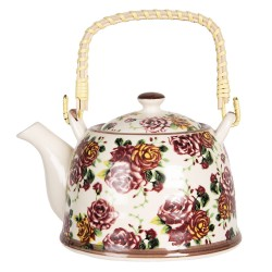 Teapot | 17*12*10 cm / 0.6L...