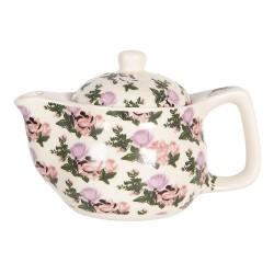 Teapot | Ø 16*11 cm / 0.4L...