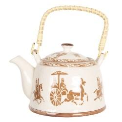 Teapot | 18*14*12 cm / 0.8L...