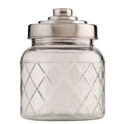Storage jar |  Ø 10*15 cm /...